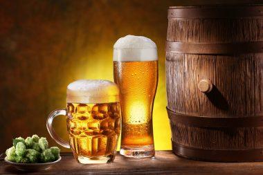 Лучшее на свете пиво