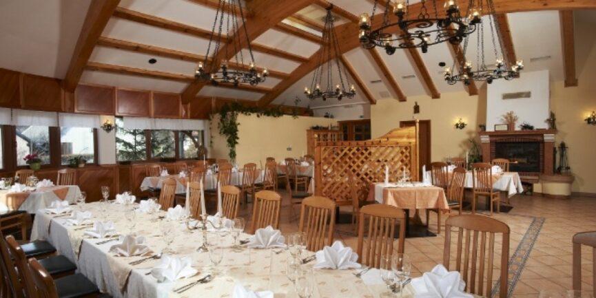 Ресторан Репник в Камнике