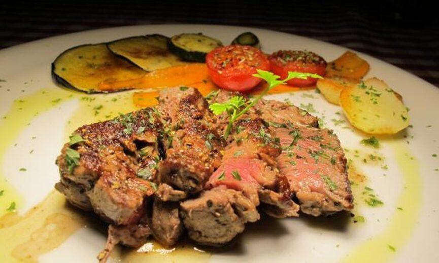 Ресторан Krtina D'Ampezzo