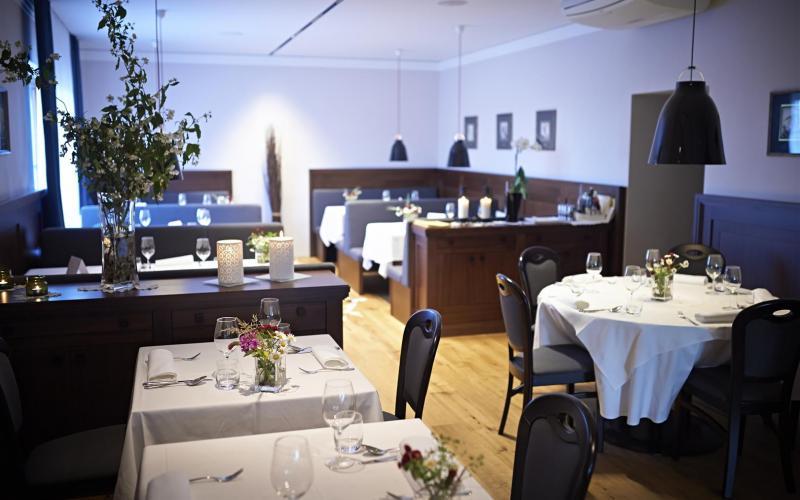 ресторан Райх