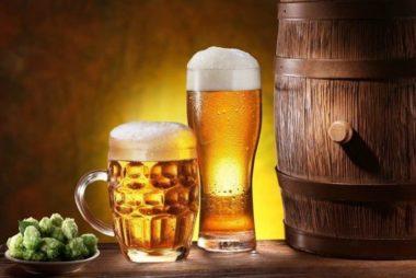 Самое вкусное пиво из того, что я пробовал в своей жизни - это Villaсher bier