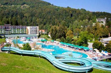 Terme Sloveniji
