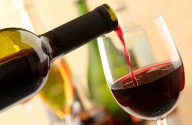 Винодельческий регион Подравье