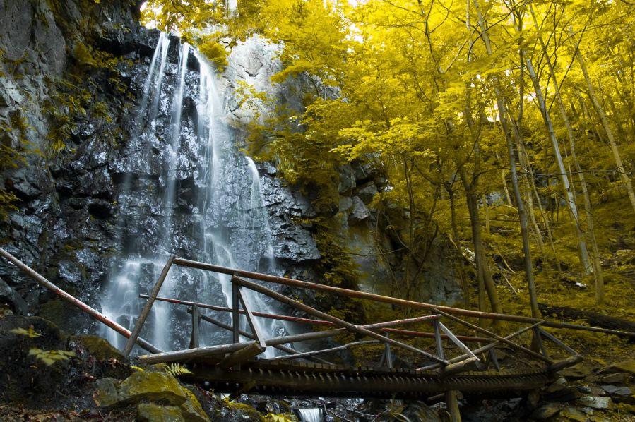 Фрамский водопад