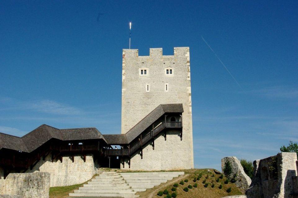 Башня Фридерика