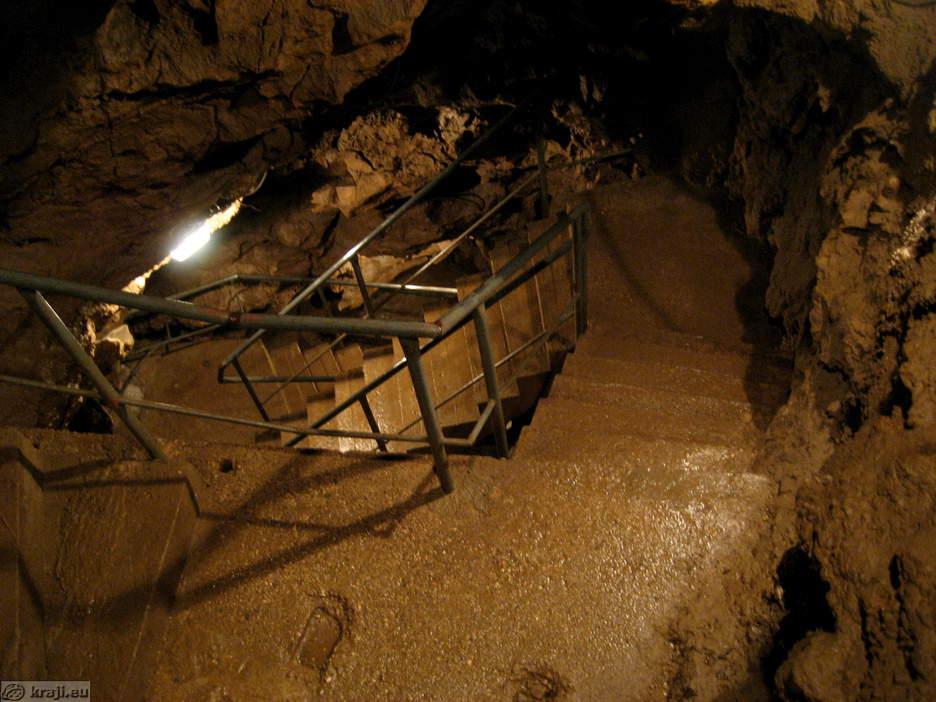 Koštanjeviška jama
