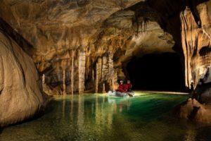 Крижна пещера