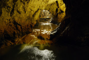 Пещера Пекел