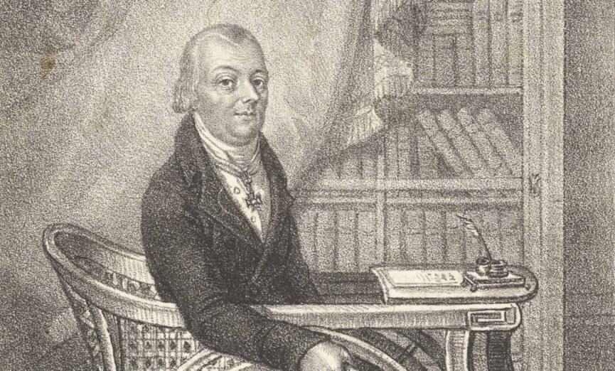 Барон Жига Зойc