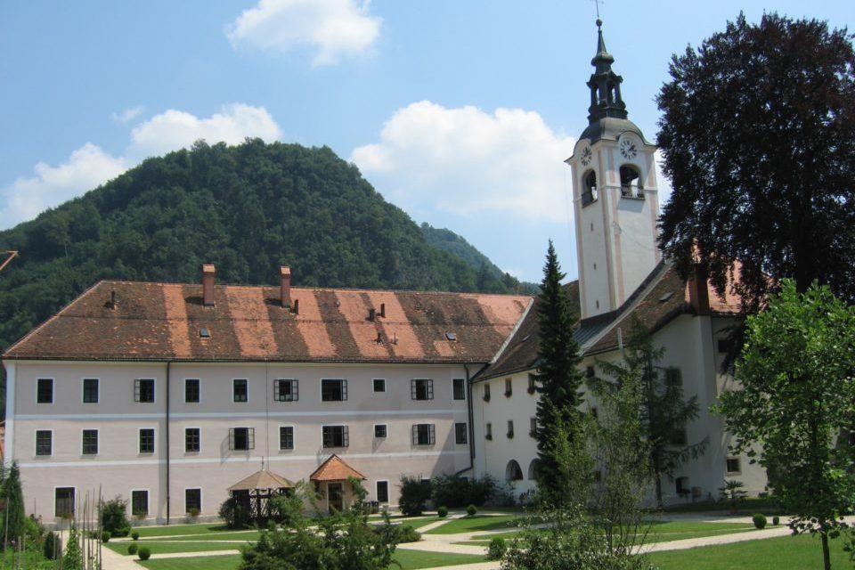 Камник, монастырь