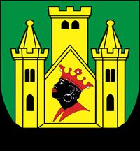 Герб общины Шкофья Локи