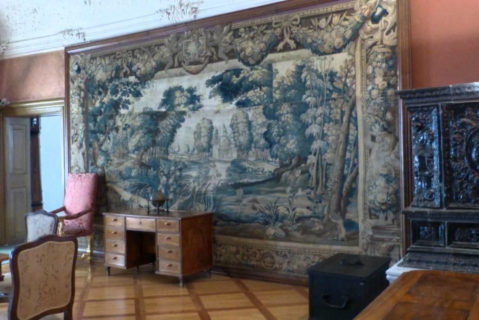 Музей Птуйского замка