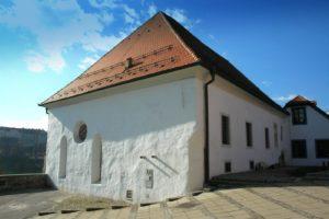 Марибор, синагога