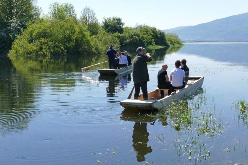 Церкнишкое озеро