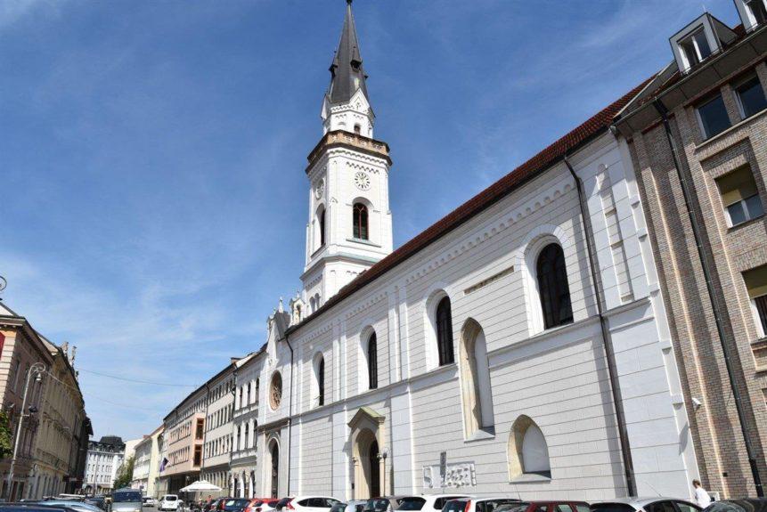 Marijina cerkev