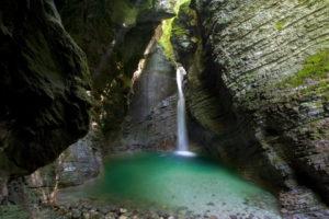 Словения, Козьяк