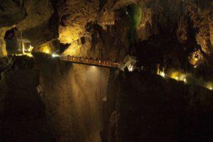 Škocjanske jame