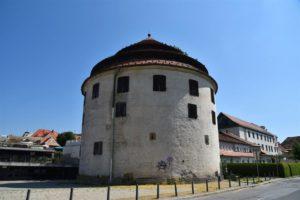 Марибор, Судная башня
