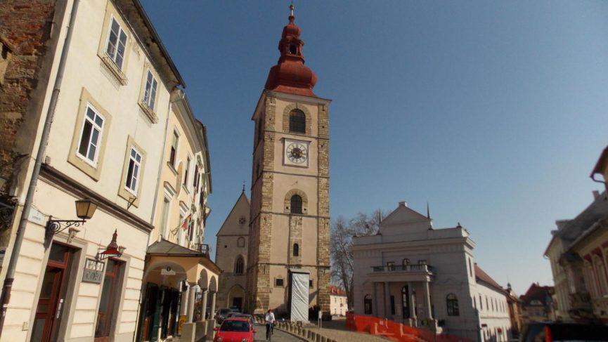 Церковь св. Юрия