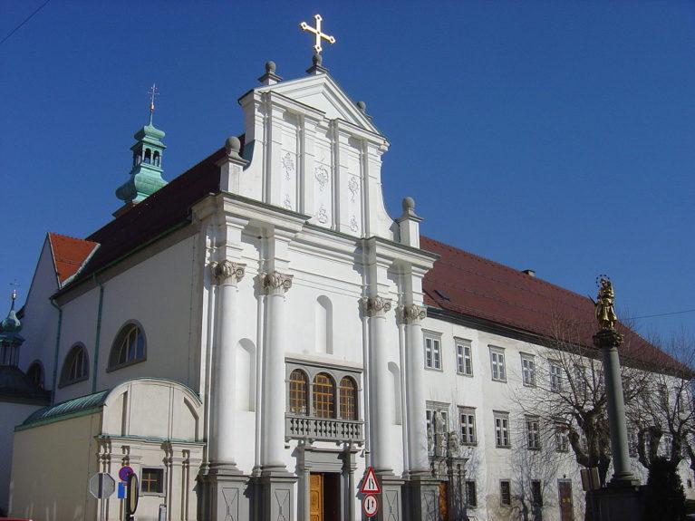 Миноритский монастырь