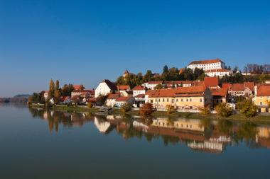 Птуй является самым старым городом словении