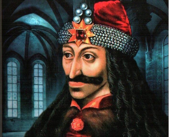 Влад III Цепеш