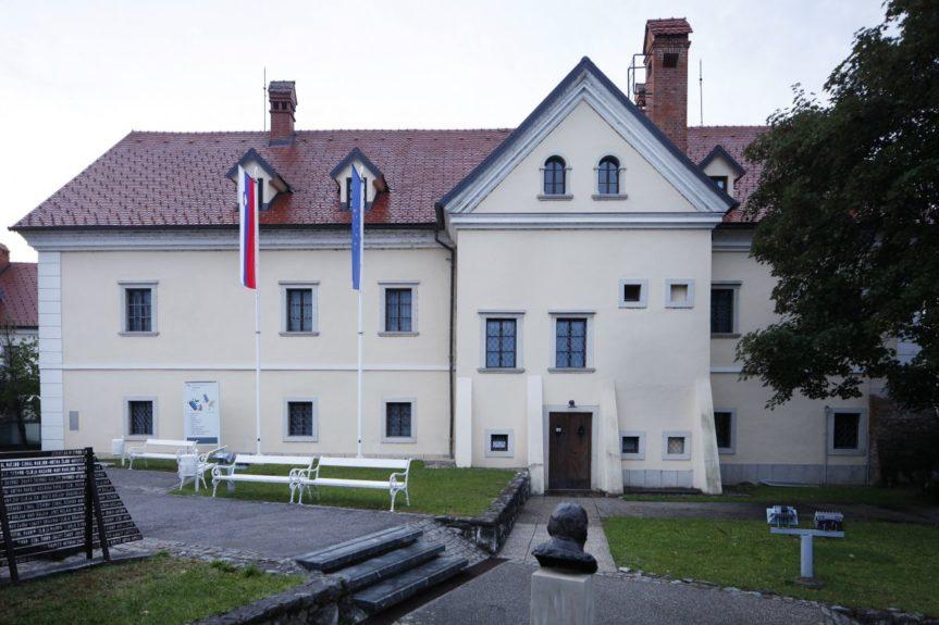 Novo mesto, dolenjski muzej