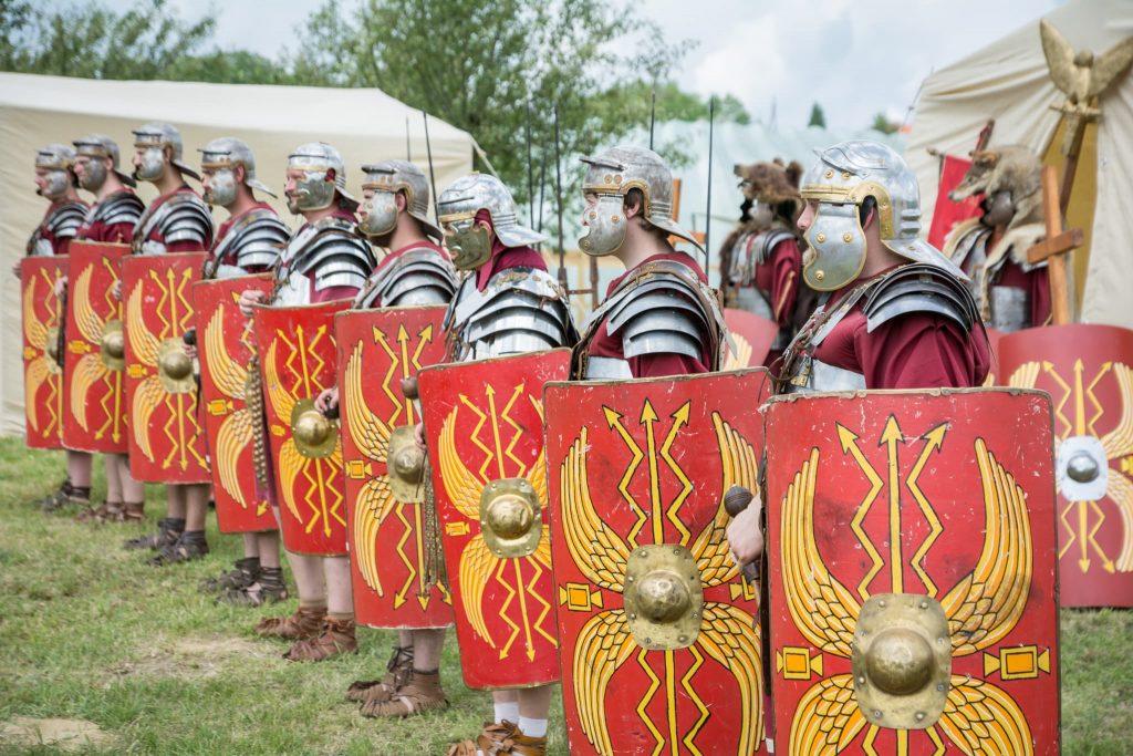 Римская неделя в Птуе
