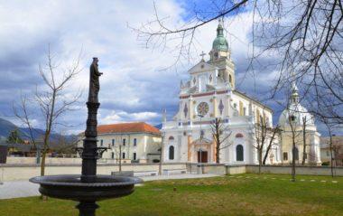 Базилика в Брезье