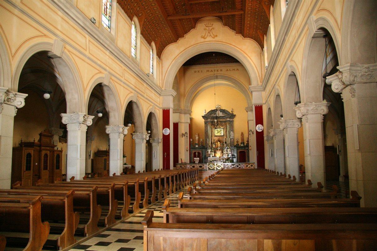 Svetagorska bazilika