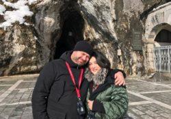 Наталья и Александр о экскурсии по Словении
