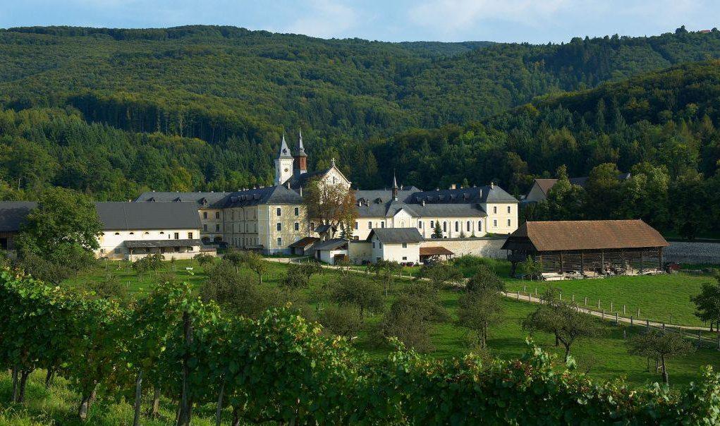 Доленьский регион (старинные замки, древние монастыри, Доленьские и Шмарьешкие термы, Чатеж)