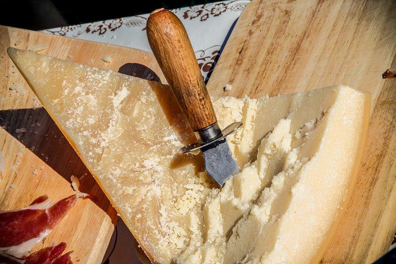 Крашский овечий сыр