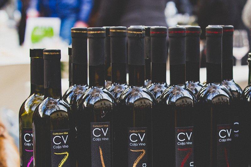 Производитель словенских вин CV - COLJA VINO