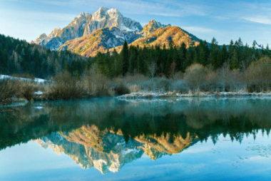 Озеро Зеленцы