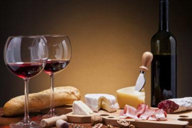 Словенские вина