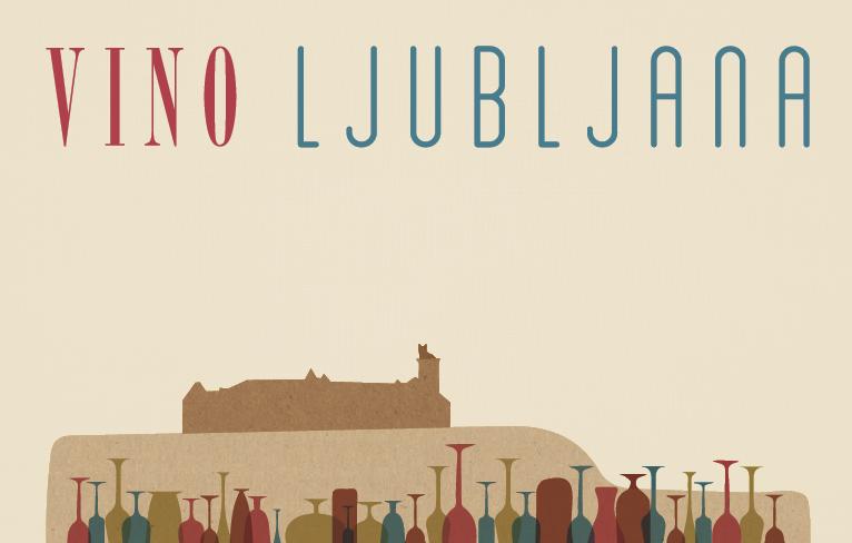 Международная ярмарка вин Вино Любляна