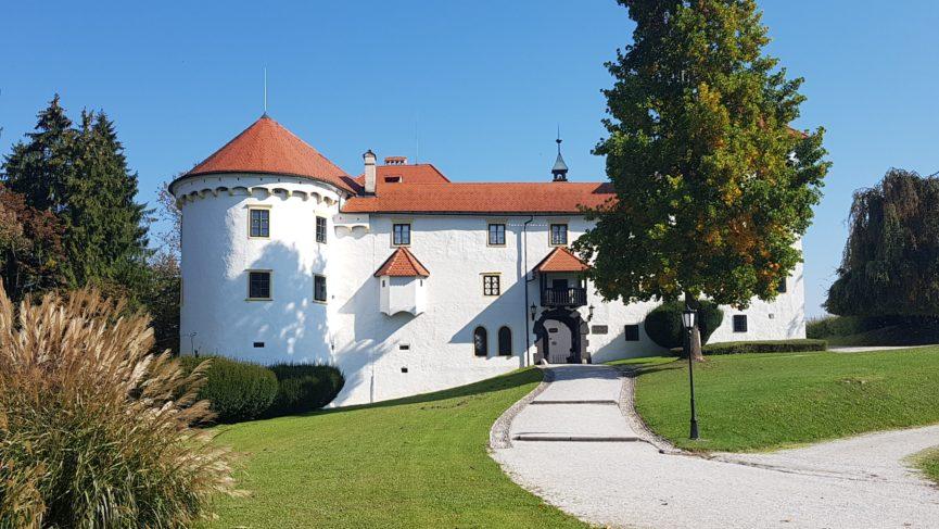 Замок Вальвазора