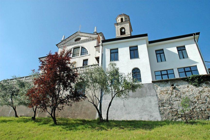 Церковь на Костаньевице