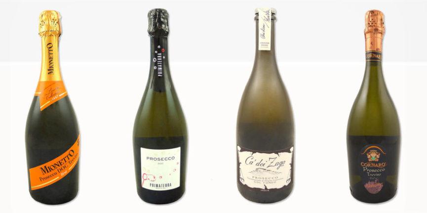 Вино Просекко - итальянский брют