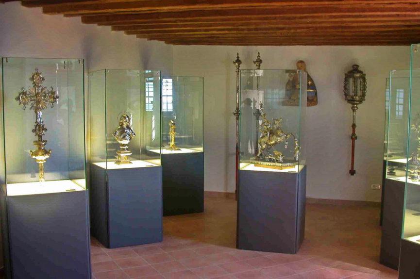 Музей собора Святого Юрия в Пиране