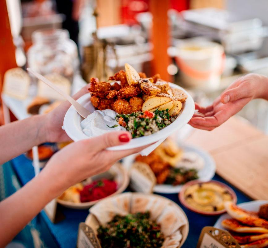 Где вкусно поесть и где провести интересно время в Словении