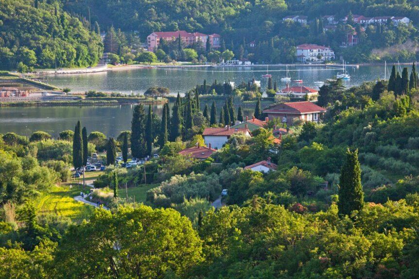 Словения, Анкаран
