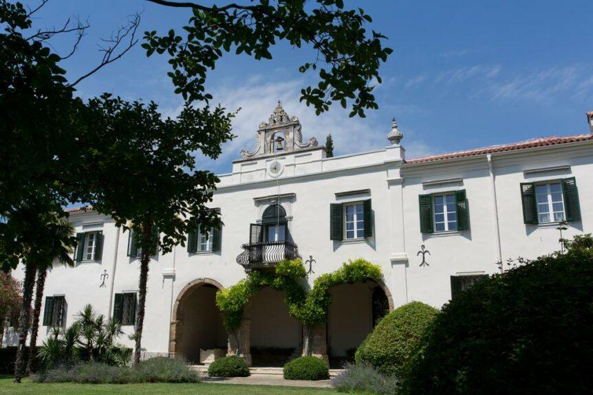 Отель Convent - бывший бинидиктинский монастырь