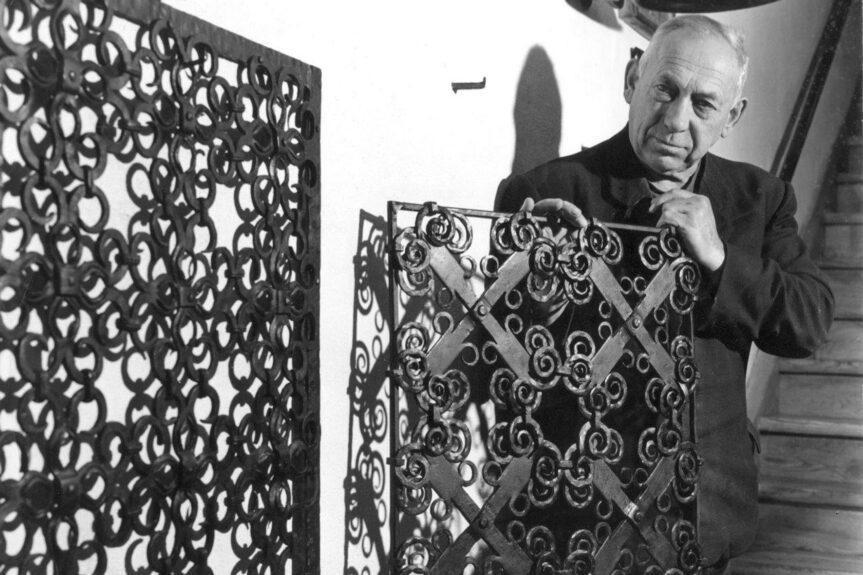Йожа Бертонцель (1901-1976)