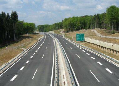 Платные дороги в Словении