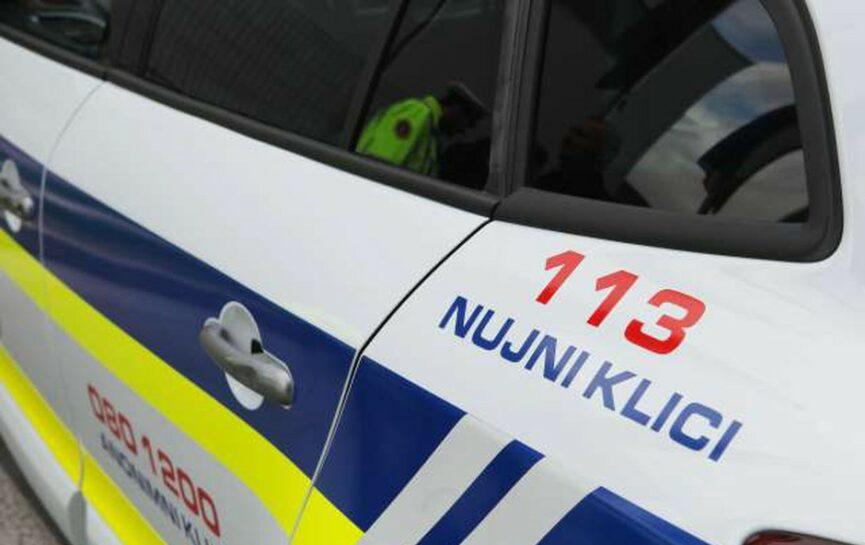 Полиция в Словении