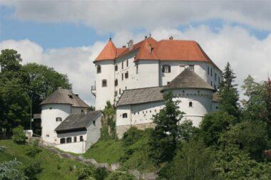 Веленьский замок