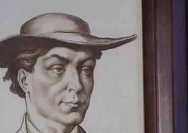 Словенский пчеловод Anton Janša