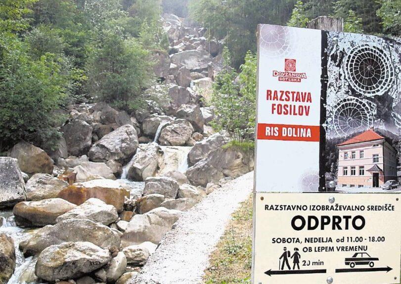 Выставочный центр в Довжановом ущелье